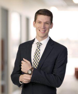 Grant Schertzing Attorney Grand Rapids Michigan