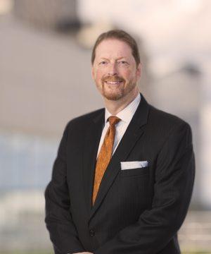 Ken Hofman - Attorney