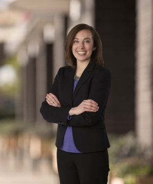 Amy Murphy - Associate - Miller Johnson