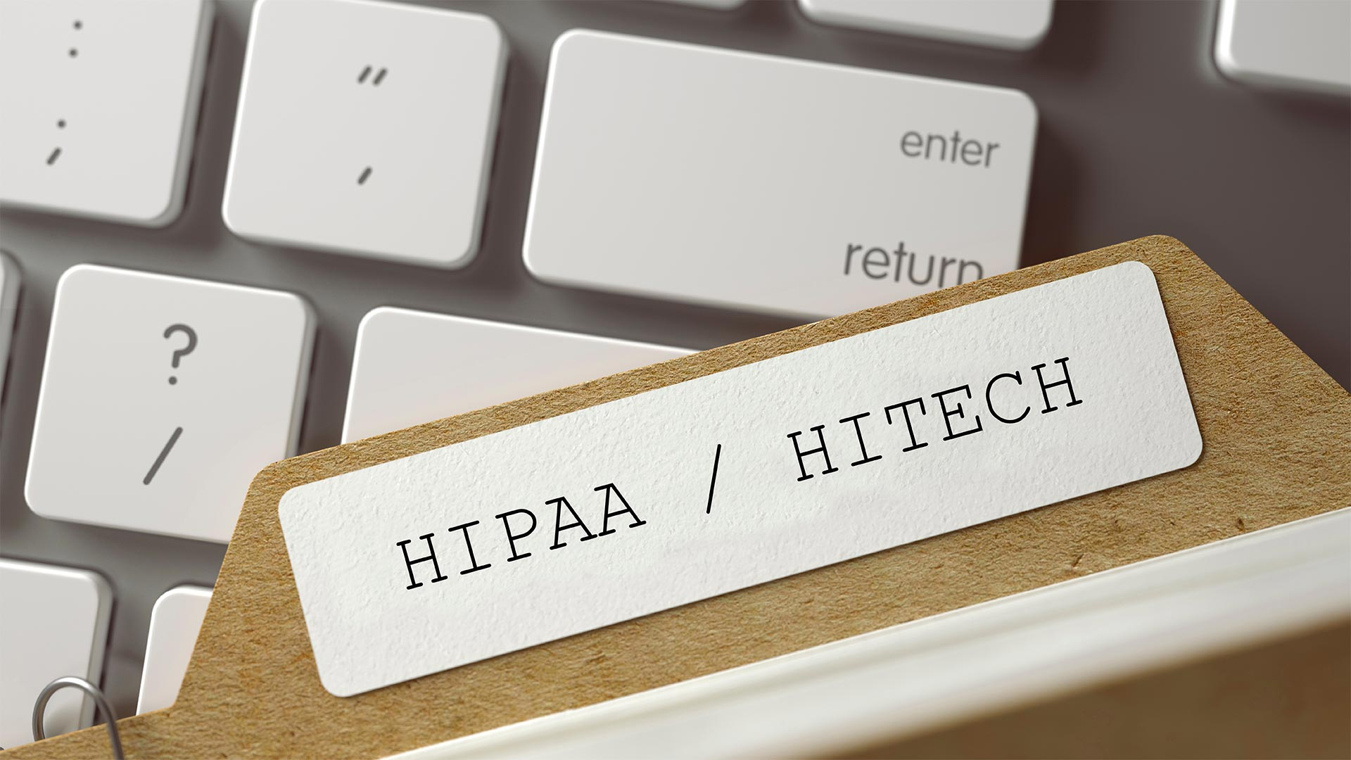 Hipaa Hitech Update For Health Plan Sponsors And Their