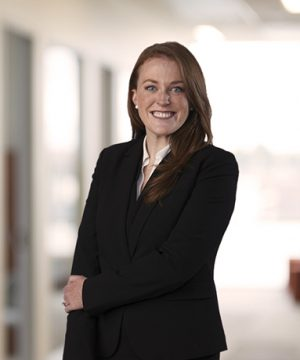 Caitlin Farrel - Attorney - Grand Rapids - Business